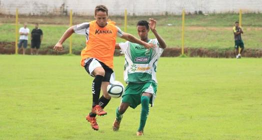 inspiração (Maico Gaúcho/Luverdense Esporte Clube)