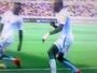 Bola na coxa: com pênalti bizarro, África do Sul derrota Senegal em casa