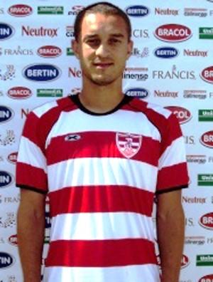 Fausto linense (Foto: Reprodução)
