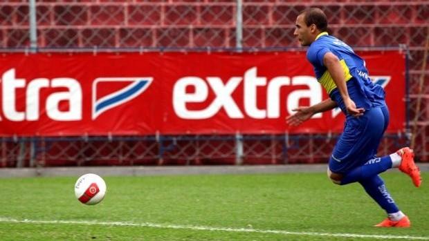 51869e6393 Atacante Rafael Martins (Foto  Divulgação Site oficial do ...