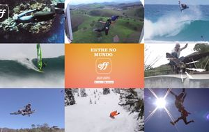 Explore o mundo OFF com os melhores vídeos de esportes de aventura e natureza no app Canal OFF; baixe agora!