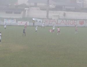 União x Jacarei - Paulista Segunda Divisão (Foto: Petterson Rodrigues)
