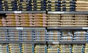 Preço do quilo do feijão dispara nos mercados de prudente (Reprodução/TV Fronteira)