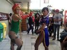 Último Amapanime de 2013 reúne fãs da cultura oriental em Macapá