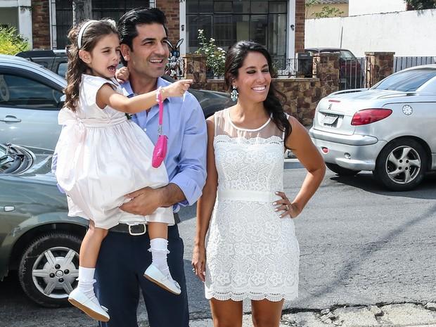 Edu Guedes Festeja O Aniversário Da Filha Maria Eduarda: Júpiter Telecomunicações