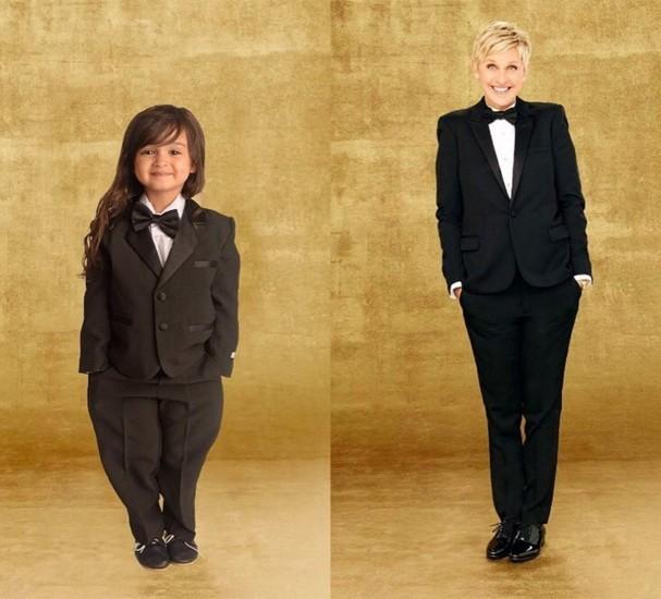 Ellen DeGeneres (Foto: Instagram/Reprodução)
