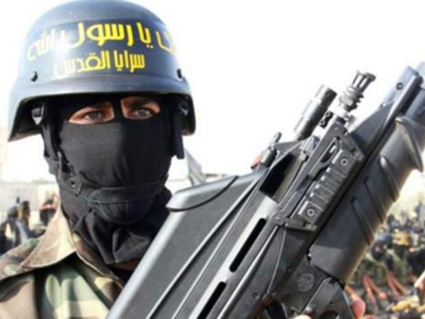 Grupo que atua na Faixa de Gaza vem exibindo armas de última geração (Foto: BBC/Brigada Al Quds)