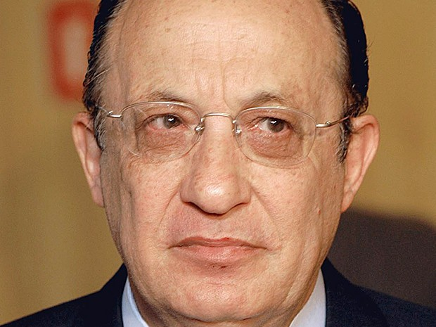 O advogado Rubens Approbato Machado (Foto: Roberto Barroso/Arquivo Agência Brasil)
