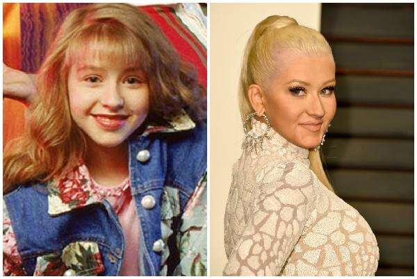 Christina Aguilera (Foto: Divulgação/Getty Images)
