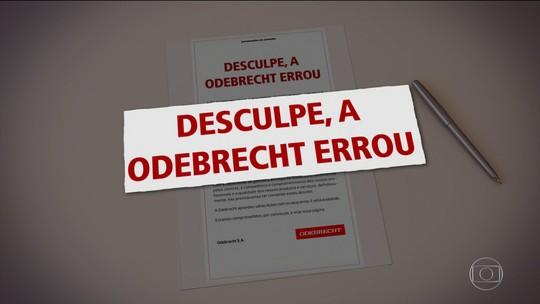 Odebrecht começa a assinar acordos de delação premiada