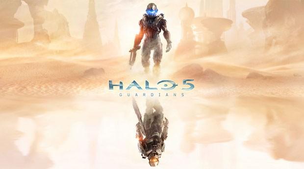 Primeira imagem de 'Halo 5: Guardians' foi divulgada pela Microsoft (Foto: Divulgação/Microsoft)