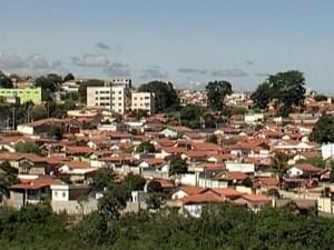 SOS dengue foi criado em Itaúna (Foto: Reprodução/TV Integração)
