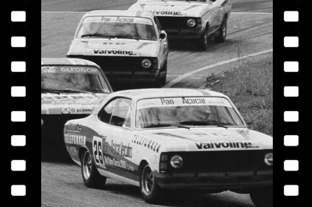 Depois da Divisão 1, cat C, chegou a Stock Car com seu primeiro campeonato, em 1979 (Foto: Divulgação)