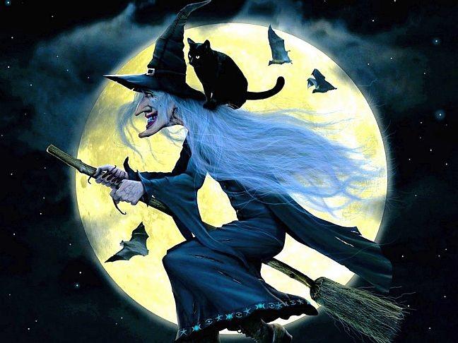 Bruxas à solta (Foto: Arquivo Google)