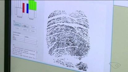 Cadastramento biométrico é iniciado em Presidente Kennedy, no Sul do ES