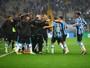 Grêmio tira peso de derrotas, passa rival e retoma confiança para o Gre-Nal