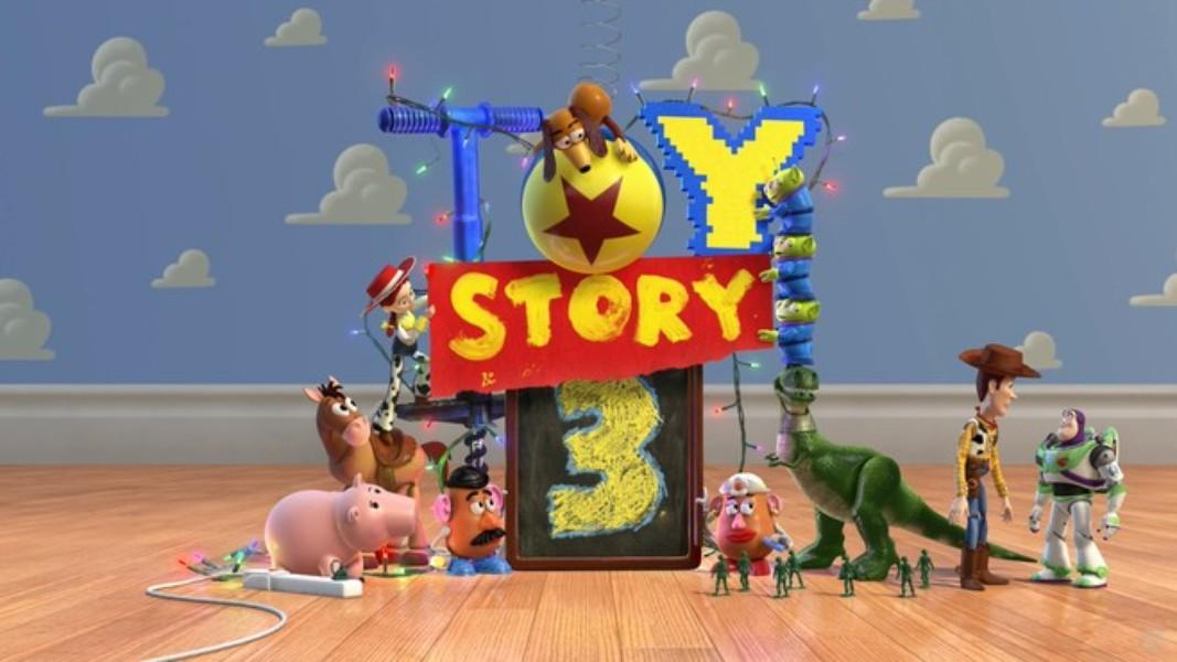 Papel de Parede Toy Story 3 Download TechTudo