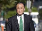 Jim Yong Kim assume presidncia do Banco Mundial