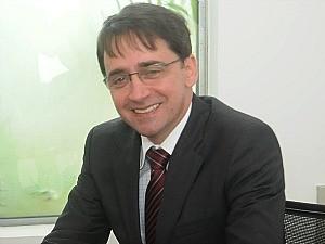Álvaro Rogério Duboc Farjado assume Secretaria de Ações Extratégicas do Espírito Santo (Foto: Romero Mendonça/ Secom )