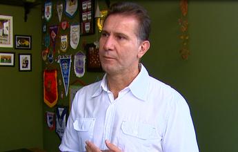 Wilson Seneme é o novo presidente da comissão de arbitragem da Conmebol