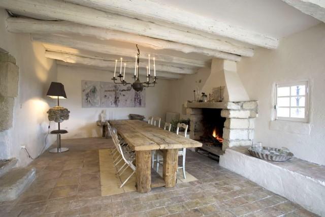 Top 10 as casas de campo de 2012 casa vogue interiores for Casas de campo interiores