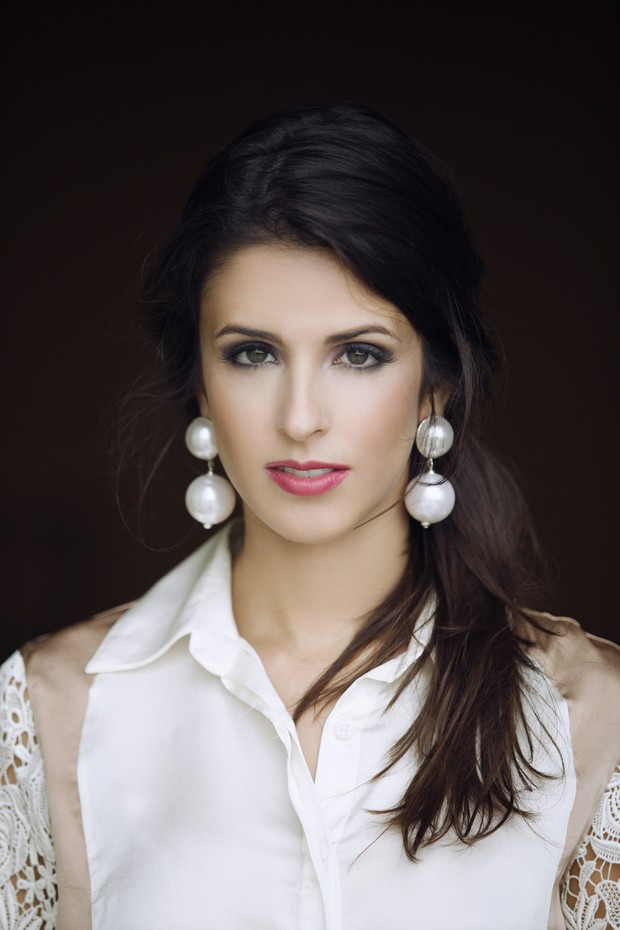 Debora Rebecchi (Foto: Marcos Serra Lima / EGO)