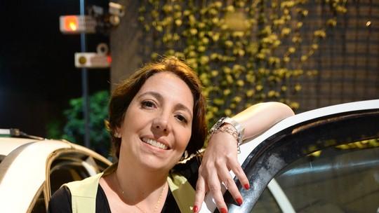 Alice Borges comemora participação em 'Êta Mundo Bom!': 'Foi ótimo fazer'