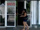 Cirurgias são canceladas em Teresina devido a greve dos enfermeiros