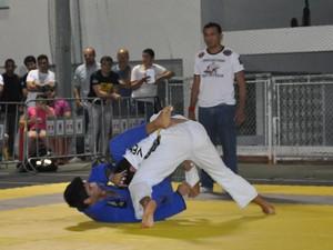 1º Open de Lutas Casadas de Jiu-jítsu, Rio Branc-AC (Foto: Divulgação)