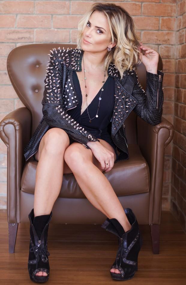 Natallia Rodrigues (Foto: Mi Garcia)