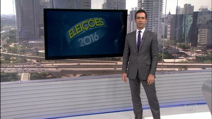 Datafolha divulga pesquisa de intenção de voto para a Prefeitura de São Paulo