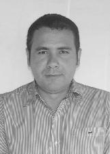 Maxweel Rodrigues Brandão, ex-prefeito de Placas (Foto: Divulgação)