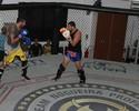Antônio Branjão e Wagner Caldeirão treinam juntos para Max Fight 16