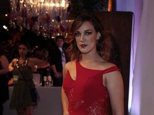 Adriana Birolli (Foto: Marcos Serra Lima / EGO)