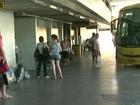 PM reage a assalto em ônibus no ES, suspeito é morto e outro fica ferido
