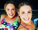 Com Bia e Branca Feres, Brasil terá irmãos gêmeos nos Jogos pela 4ª vez