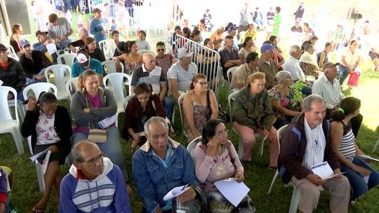 Edição do Multiação em Cuiabá presta mais de 9,8 mil atendimentos