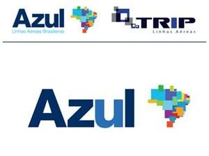Azul terá nova identidade visual  (Foto: Divulgação)