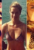 Fã de roupas confortáveis, Giovanna Ewbank revela: 'Durmo sem nada'