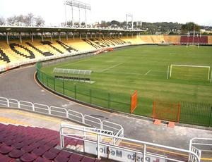estádio Raulino de Oliveira Volta Redonda (Foto: Divulgação / Site Oficial do Volta Redonda)