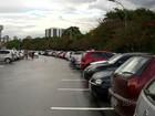Lei veta placa que isenta empresa em caso de furto em estacionamento