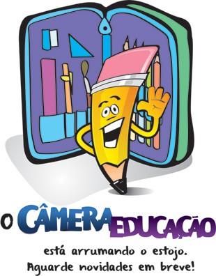 Aguarde Câmera Educação 2012 (Foto: Divulgação)