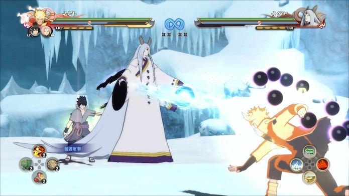 Naruto Shippuden Ultimate Ninja Storm 4: como começar bem no jogo de luta (Foto: Divulgação/Bandai Namco)