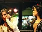 Letícia Santiago, do 'BBB 14', já fez ensaio com Nicole Bahls