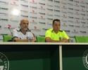Daniel Carvalho se diz pronto para superar desconfiança após nova lesão