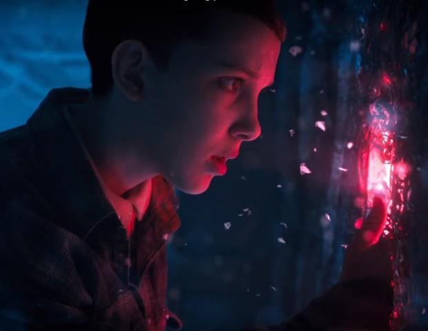 Novo trailer de 'Stranger Things' (Foto: reprodução )