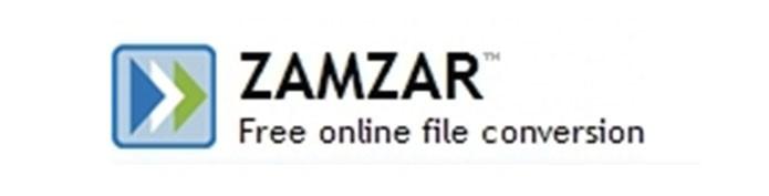 Converta seus arquivos online (Foto: Reprodução/André Sugai)