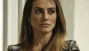 Tamara revela a Apolo que tem transtorno de personalidade