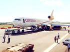 Anac abre processo para investigar incidente no Aeroporto de Viracopos
