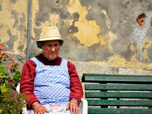 Fábio Brandão, de Pouso Alegre, MG: 'Saudade é quebrar a física, saudade é estar em dois lugares ao mesmo tempo. É o perfume da memória e a ausência presente' (Foto: Fábio Brandão / Arquivo pessoal)